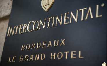 Le Bordeaux Gordon Ramsay