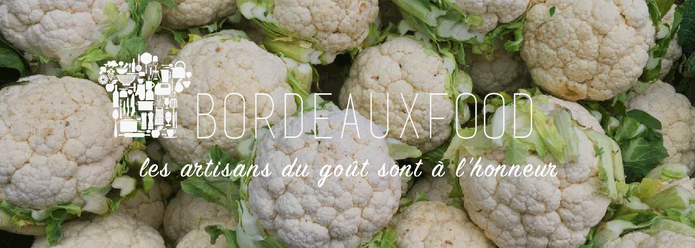Avec Bordeauxfood, les artisans du goût sont à l'honneur.