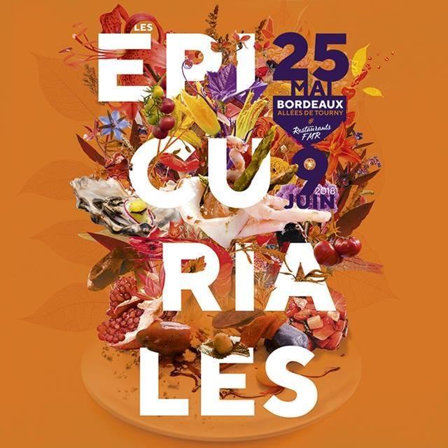 Les Epicuriales 2018 : Episode 1