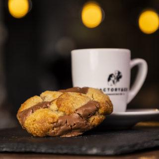 Cookie chocolat au lait 12042018