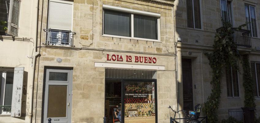 En el camino de España codiciosa.