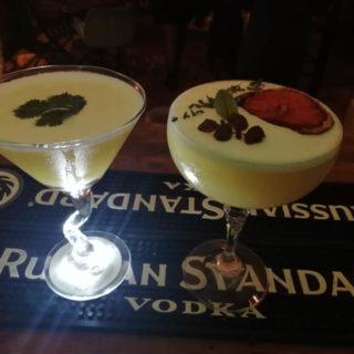cocktails avec Patrick datant bibanator matchmaking faits saillants