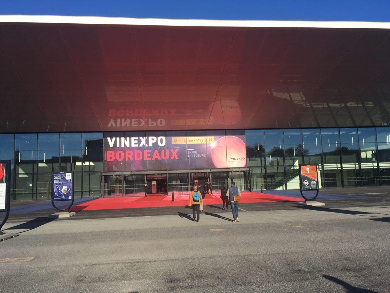 Vinexpo 2019