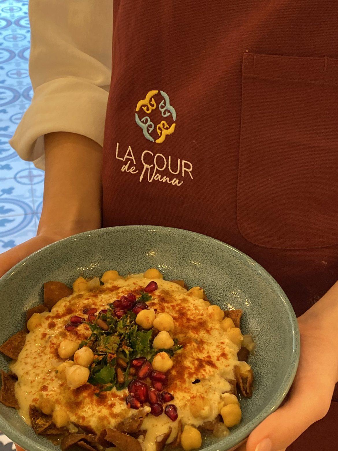 Voyage culinaire en Syrie !