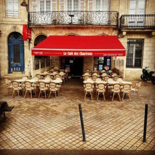 Quand le Béarn monte à Bordeaux.