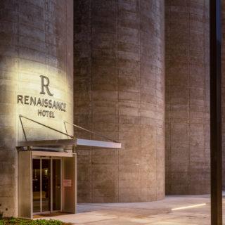 Renaissance entrée silos 2